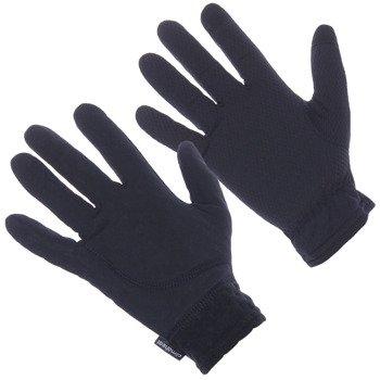 rękawiczki do biegania  ADIDAS CLIMAHEAT FLEECE GLOVES / W57394
