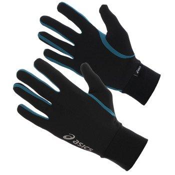 rękawiczki do biegania ASICS BASIC GLOVES / 114700-8123