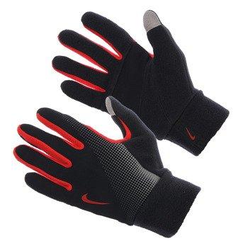 rękawiczki do biegania męskie NIKE THERMAL TECH RUNNING GLOVES / NRG29020