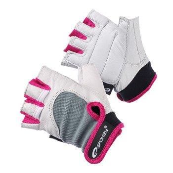 rękawiczki treningowe damskie SPOKEY ZOLIA / 832445