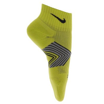 skarpety do biegania NIKE RUNNING DRI FIT CUSHIONED / SX4751-360