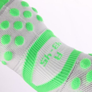 skarpety kompresyjne COMPRESSPORT RUN PRO RACING SOCKS 3D. DOT HIGH-CUT (1 para) / RUCS-0026
