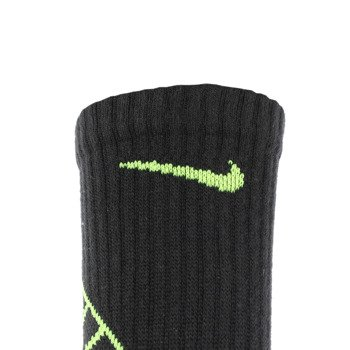 skarpety sportowe NIKE DRI-FIT COTTON (3 pary) / SX4689-918