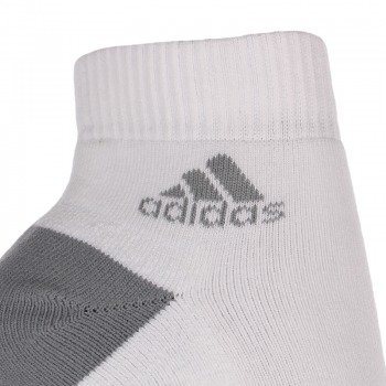 skarpety tenisowe ADIDAS FULLY CUSHIONED TENNIS ANKLE (1 para)