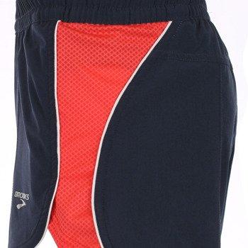 spodenki do biegania damskie BROOKS EPIPHANY 3,5'' STRETCH SHORT III / 220655400
