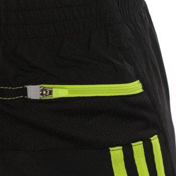 spodenki do biegania męskie ADIDAS RESPONSE 5 INCH SHORTS / D85718