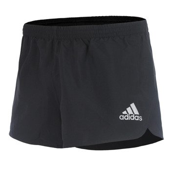 spodenki do biegania męskie ADIDAS SEQUENCIALS RUN SPLIT SHORT / S87355