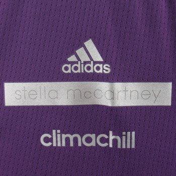 spodenki sportowe Stella McCartney ADIDAS ESSENTIALS CLIMACHILL SHORT / AX7576