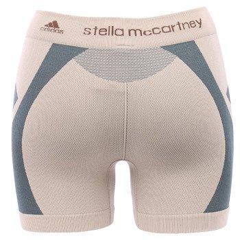 spodenki sportowe Stella McCartney ADIDAS ESSENTIALS SEAMLESS SHORT / A99950