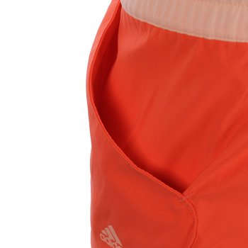 spodenki sportowe damskie ADIDAS SEASONAL FAVOURITES WOVEN SHORT / F51250