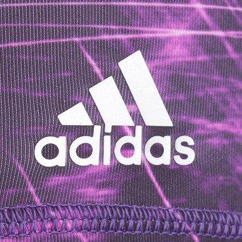 spodenki sportowe damskie ADIDAS TECHFIT SHORT TIGHT 3 / AY4303