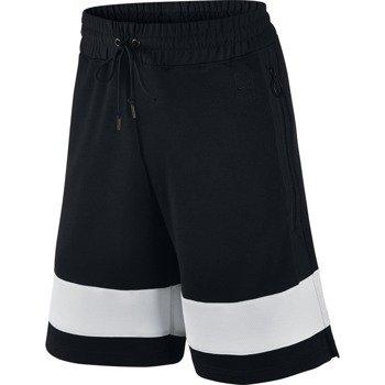 spodenki sportowe męskie NIKE COURT SHORT / 715249-010