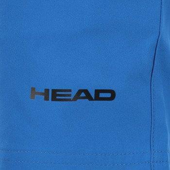 spodenki tenisowe chłopięce HEAD CLUB BERMUDA / 816045 BL