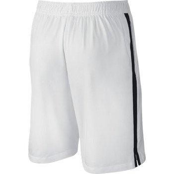 """spodenki tenisowe chłopięce NIKE COURT 8"""" GFX SHORT / 642070-100"""