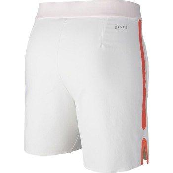 spodenki tenisowe chłopięce NIKE GLADIATOR SHORT / 746576-102