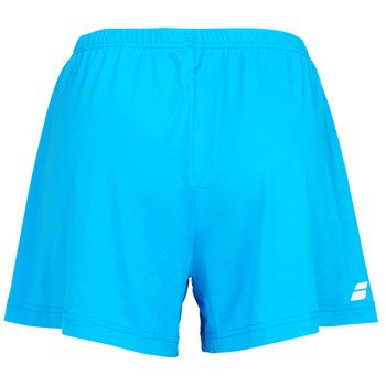 spodenki tenisowe dziewczęce BABOLAT SHORT MATCH CORE / 42S1462-111