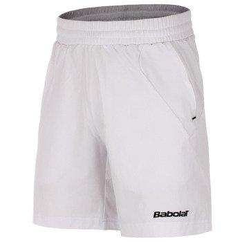 spodenki tenisowe męskie BABOLAT SHORT MATCH CORE / 40S1412-101