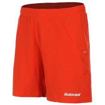 spodenki tenisowe męskie BABOLAT SHORT MATCH CORE / 40S1412-110