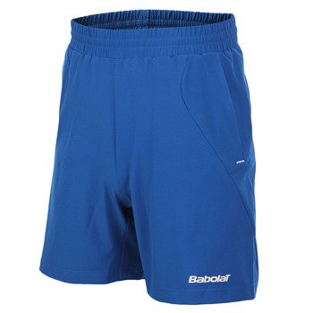 spodenki tenisowe męskie BABOLAT SHORT MATCH CORE / 40S1412-136