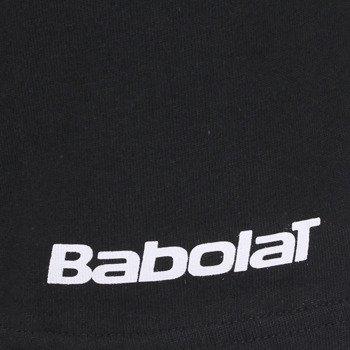 spodenki tenisowe męskie BABOLAT SHORT TRAINING BASIC / 40F1483-105