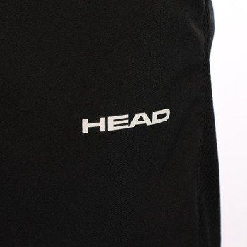 spodenki tenisowe męskie HEAD REACH VISION SHORT / 811184 BK