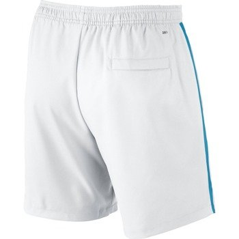 """spodenki tenisowe męskie NIKE COURT 7"""" SHORT / 645043-103"""