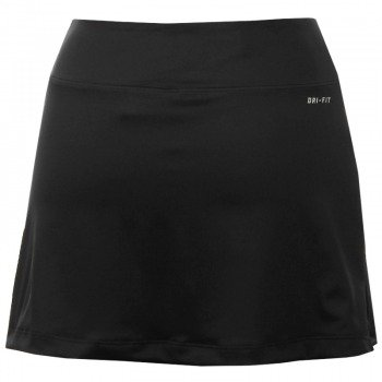 spódniczka tenisowa NIKE STRAIGHT KNIT SKIRT / 523544-010