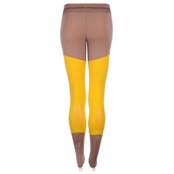 spodnie do biegania Stella McCartney ADIDAS CLIMAHEAT LONGTIGHT / AA7851