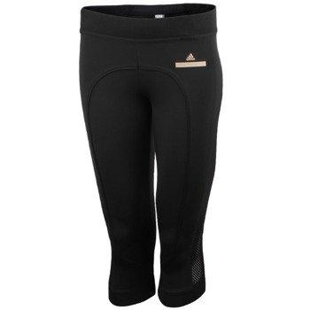 spodnie do biegania Stella McCartney ADIDAS RUN 3/4 TIGHT / M34393