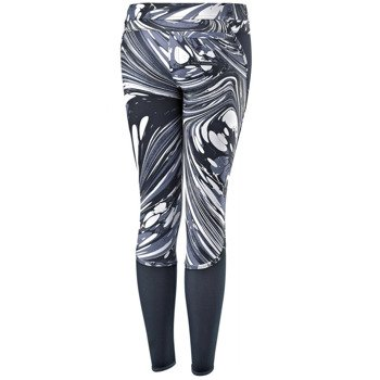 spodnie do biegania Stella McCartney ADIDAS RUN 7/8 TIGHT / F51200