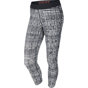 spodnie do biegania damskie 3/4 NIKE PRINTED RELAY / 627075-010