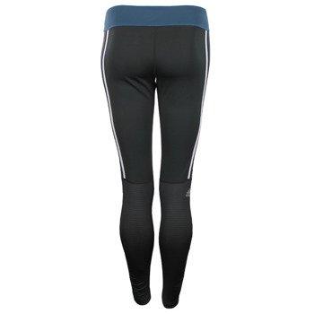 spodnie do biegania damskie ADIDAS AKTIV LONG TIGHTS / S22143