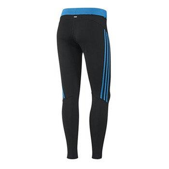spodnie do biegania damskie ADIDAS RESPONSE LONG TIGHT / D79957