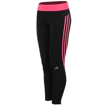 spodnie do biegania damskie ADIDAS RESPONSE LONG TIGHT / M61875