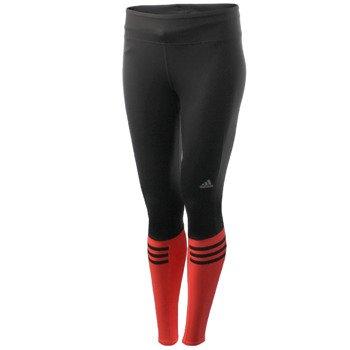 spodnie do biegania damskie ADIDAS RESPONSE LONG TIGHTS / AI8295