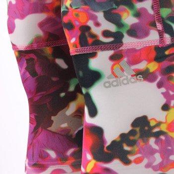 spodnie do biegania damskie ADIDAS SUPERNOVA 3/4 TIGHT / AI3275