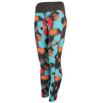 spodnie do biegania damskie ASICS FUZEX 7/8 TIGHT / 129990-2075