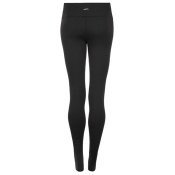 spodnie do biegania damskie BROOKS URBAN RUN TIGHT / 220887001