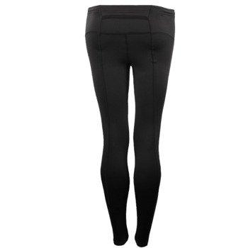 spodnie do biegania damskie MIZUNO WARMALITE LONG TIGHT / 77RT37009