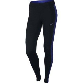 spodnie do biegania damskie NIKE DRI-FIT ESSENTIAL TIGHT / 645606-019