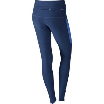 spodnie do biegania damskie NIKE FILAMENT TIGHT / 519843-456