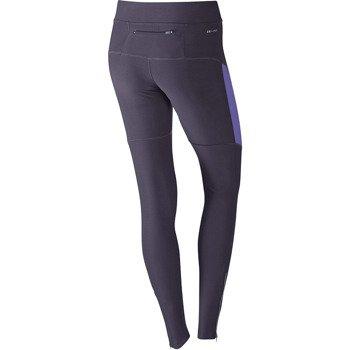 spodnie do biegania damskie NIKE FILAMENT TIGHT / 519843-512