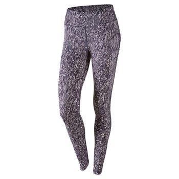 spodnie do biegania damskie NIKE POWER EPIC RUNNING TIGHT / 799826-524