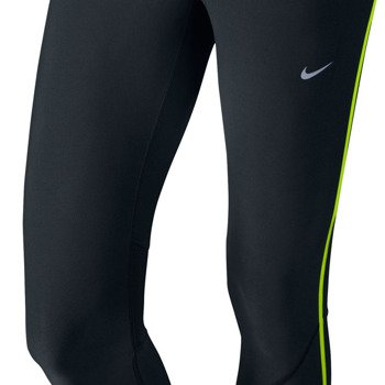 spodnie do biegania damskie NIKE TECH TIGHT / 588676-011