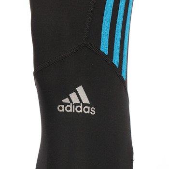 spodnie do biegania męskie ADIDAS  RESPONSE LONG TIGHTS / D79956