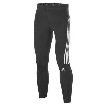 spodnie do biegania męskie ADIDAS RESPONSE LONG TIGHTS / D85731