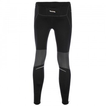 spodnie do biegania męskie NEWLINE ICONIC PROTECT TIGHTS