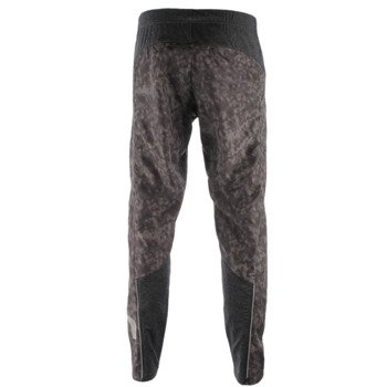 spodnie do biegania męskie NEWLINE IMOTION PRINTED THERMAL PANTS / 11058-617