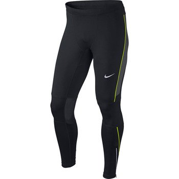 spodnie do biegania męskie NIKE DRI-FIT ESSENTIAL TIGHT / 644256-010
