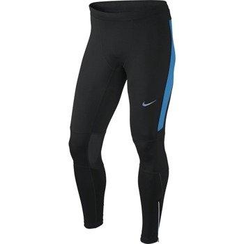 spodnie do biegania męskie NIKE DRI-FIT ESSENTIAL TIGHT / 644256-022